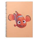 Nemo 4 note books