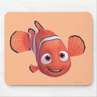 Nemo 4 alfombrilla de raton