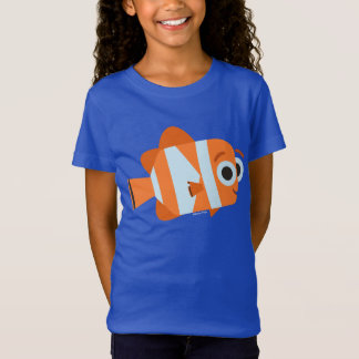 Nemo | Chart Your Own Adventure T-Shirt