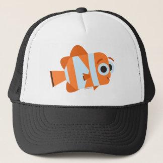 Nemo | Chart Your Own Adventure Trucker Hat