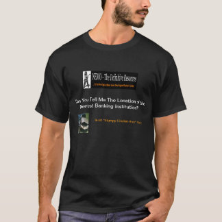 NEMO - Classic Quotes Collection #2 T-Shirt