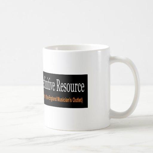 NEMO Coffee Mug