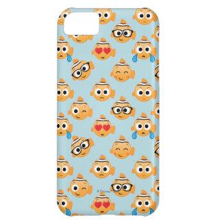 Nemo Emoji Pattern Case For iPhone 5C