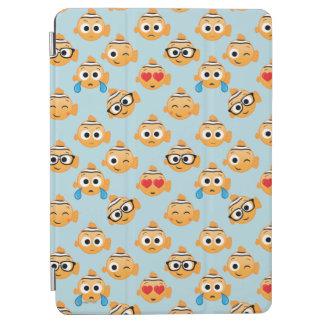 Nemo Emoji Pattern iPad Air Cover