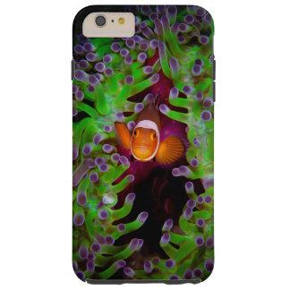 Nemo Fish In The Reef Tough iPhone 6 Plus Case