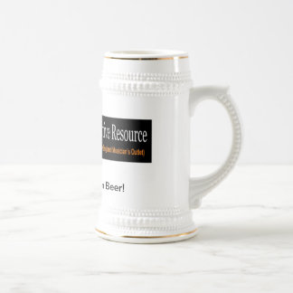 "NEMO ""Give me my Bacon Beer!"" Stein Coffee Mugs"