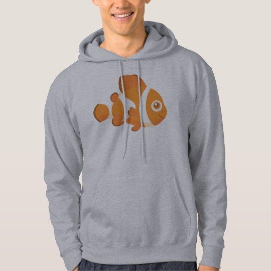 Nemo Hoodie