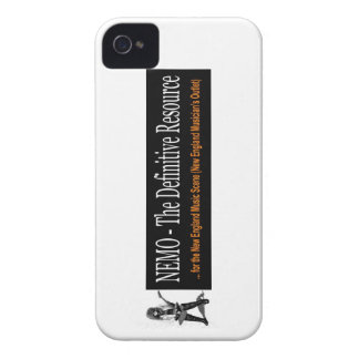 NEMO iPhone 4/4s Protector Case-Mate iPhone 4 Cases