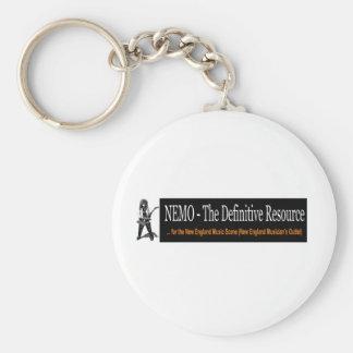NEMO Keychain