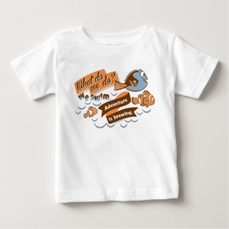 Nemo, Marlin & Dory | Adventure is Brewing Shirt