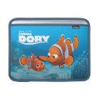 Nemo & Marlin Sleeve For MacBook Air