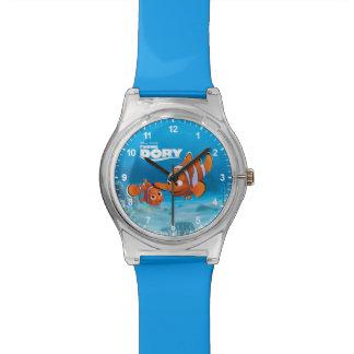 Nemo & Marlin Wristwatch