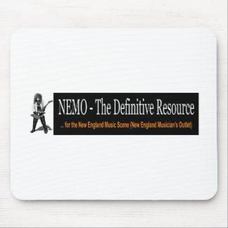 NEMO Mousepad
