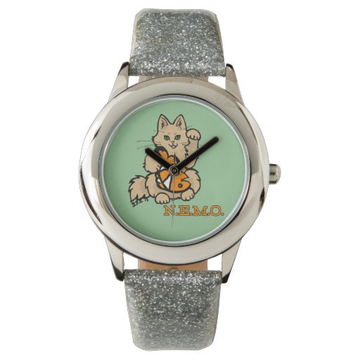 NEMO Official Club Watch