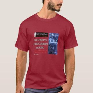 NEMO - Stumpy Chicken Arm Tee Shirt