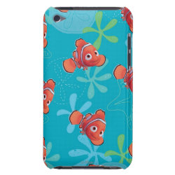 Case-Mate iPod Touch Barely There Case with Cute Nemo of Finding Nemo design