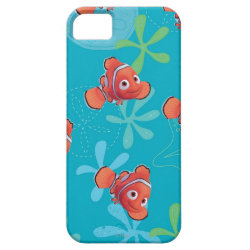 Case-Mate Vibe iPhone 5 Case with Cute Nemo of Finding Nemo design