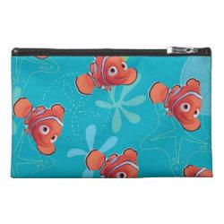 Travel Accessory Bag with Cute Nemo of Finding Nemo design