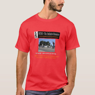 NEMO - The Mohawk #2 Tee Shirt