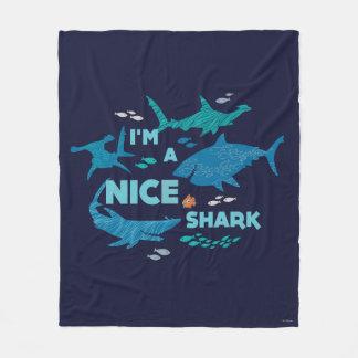 Nemo y tiburones - soy Niza un tiburón Manta Polar