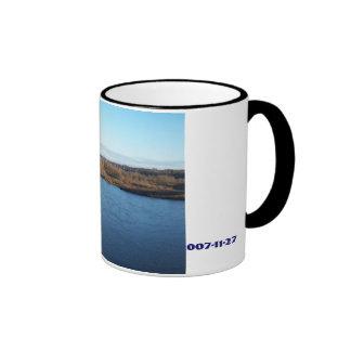 Nemunas-164 Ringer Mug