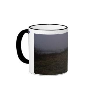 Nemunas-166 Ringer Mug