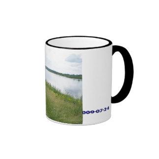 Nemunas-23 Ringer Mug