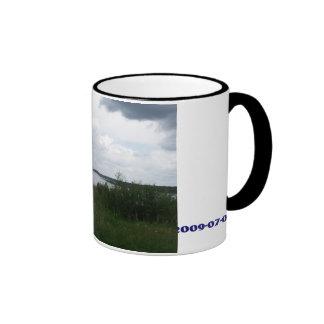 Nemunas-27 Ringer Mug