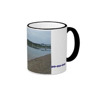 Nemunas-31 Ringer Mug
