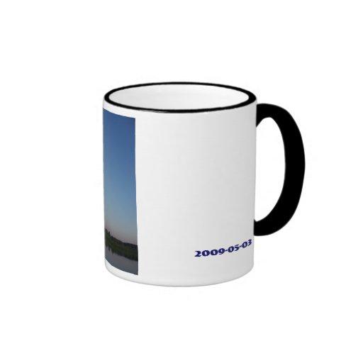 Nemunas-56 Mugs