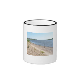 Nemunas-5 Ringer Mug