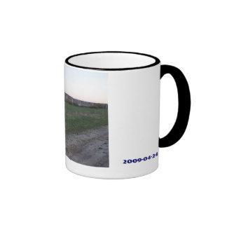 Nemunas-62 Ringer Mug