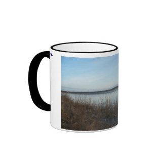 Nemunas-83 Ringer Mug