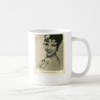 Nena Quartaro 1928 Coffee Mug