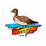NeNe Bird Postcards