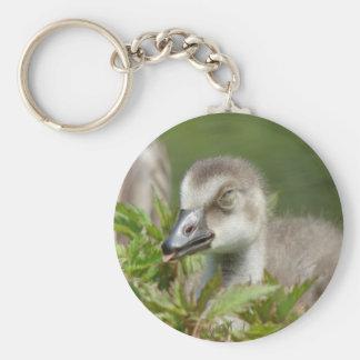 Nene Chick Key Chain