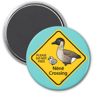 Nene Crossing Magnet