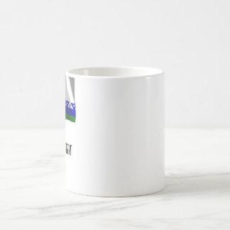 Nenets Autonomous Okrug Flag Coffee Mug