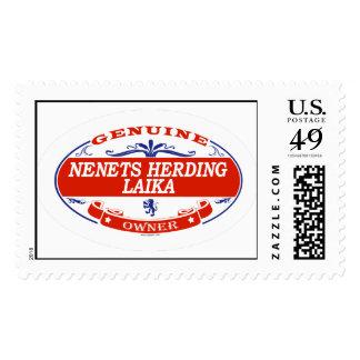 Nenets Herding Laika  Postage Stamp