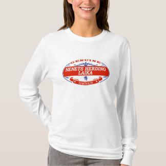 Nenets Herding Laika  T-Shirt
