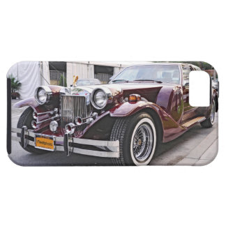 Neo-Classic Zimmer Sports Coupe iPhone SE/5/5s Case