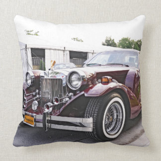Neo-Classic Zimmer Sports Coupe Pillows
