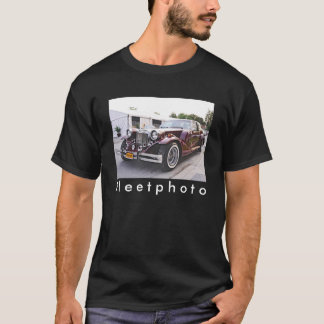 Neo-Classic Zimmer Sports Coupe T-Shirt