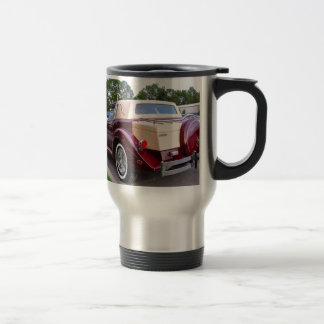 Neo-Classic Zimmer Sports Coupe Travel Mug