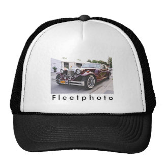 Neo-Classic Zimmer Sports Coupe Trucker Hat