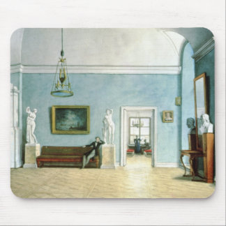 Neo-Classical Interior, c.1820 Mouse Pad