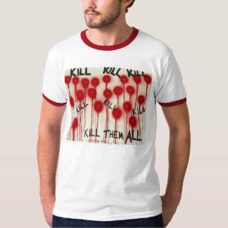 NEO-CON DIPLOMACY T-Shirt