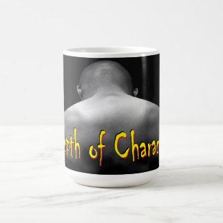 neo dept of charactor coffee mug