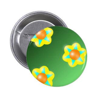Neo Flora Buttons