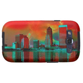 Neo Jacksonville Galaxy S3 Case